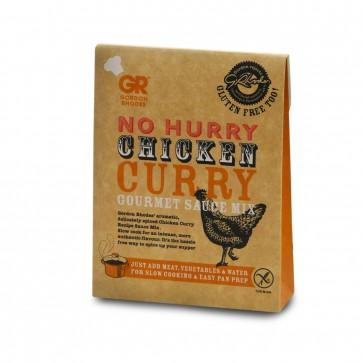 Gluten free Gourmet Curry Sauce Mix