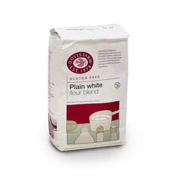 Doves Farm Plain Flour 1kg