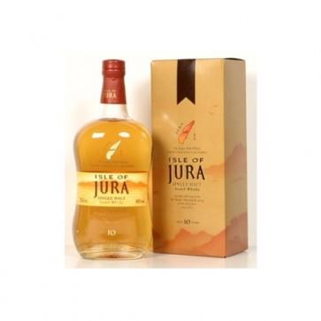 Isle of Jura single malt 700ml bottle