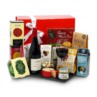 Christmas Celebration Gift Box