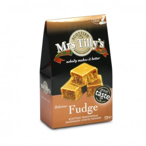 Mrs Tillys Fudge 150g