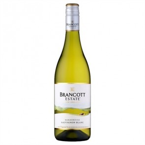 Brancott Sauvignon Blanc - 750ml bottle
