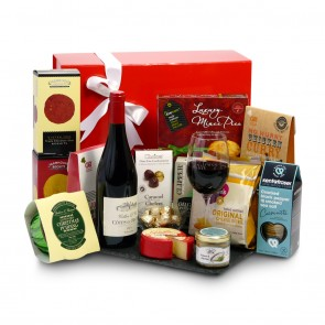Christmas Delights Gift Box