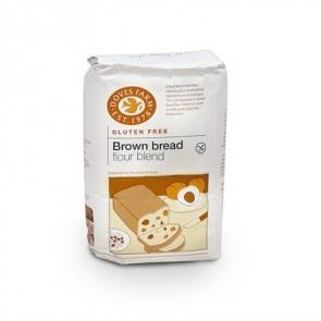 Doves Farm Brown Bread Flour 1kg