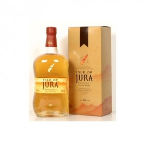 Isle of Jura single malt 700ml bottle