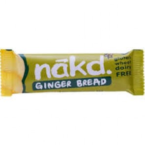 Nakd Ginger Bar